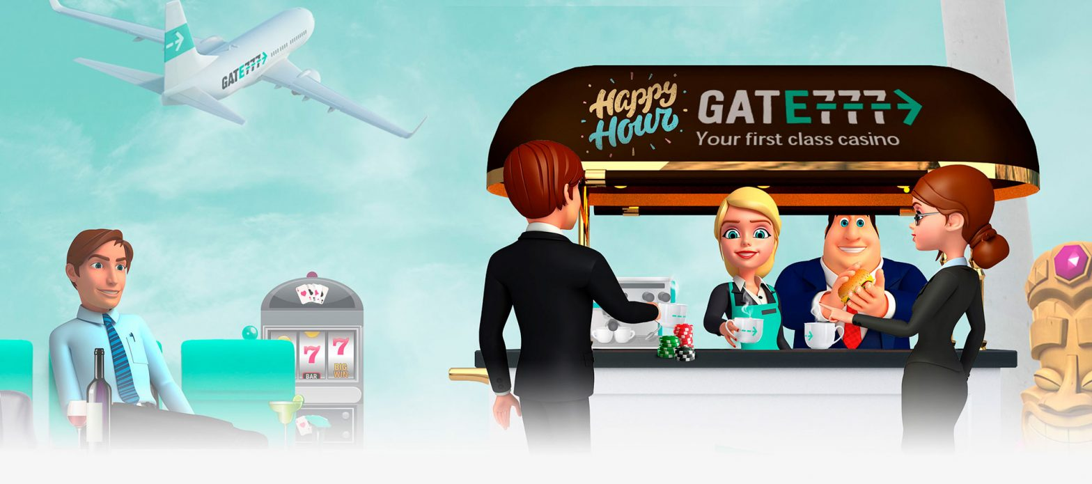 Gate 777 casino review
